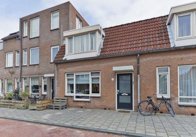 Atjehstraat 33 in Leiden 2315 CN