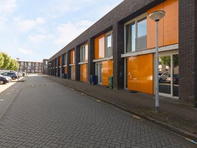 Kajuit 112 in Almere 1319 AR
