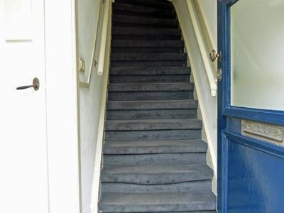 Paulus Potterstraat 15 in Nijmegen 6523 CP