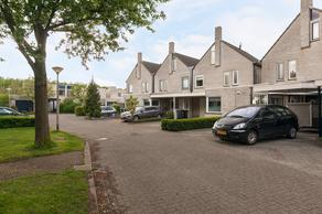 Vosseveld 8 in Zwolle 8017 MP