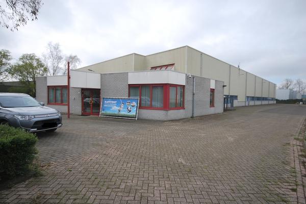 Kroonstraat 6 in Etten-Leur 4879 AV