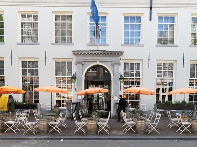 Haarlemmerstraat 64 4 in Amsterdam 1013 ET