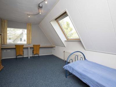 Kerkhovensestraat 38 in Oisterwijk 5061 PJ