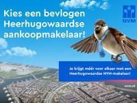 Alida Buitendijk Erf 23 in Heerhugowaard 1705 NH
