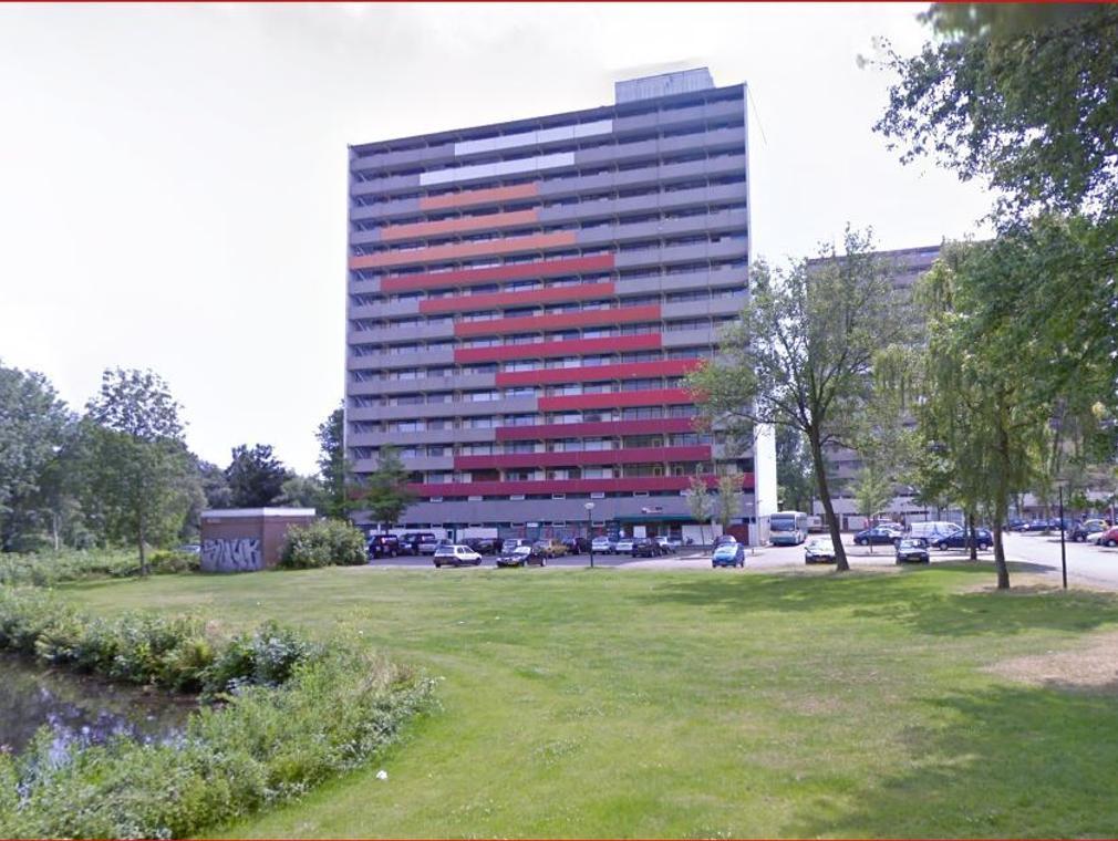 Munt 42 in Heerenveen 8446 AH