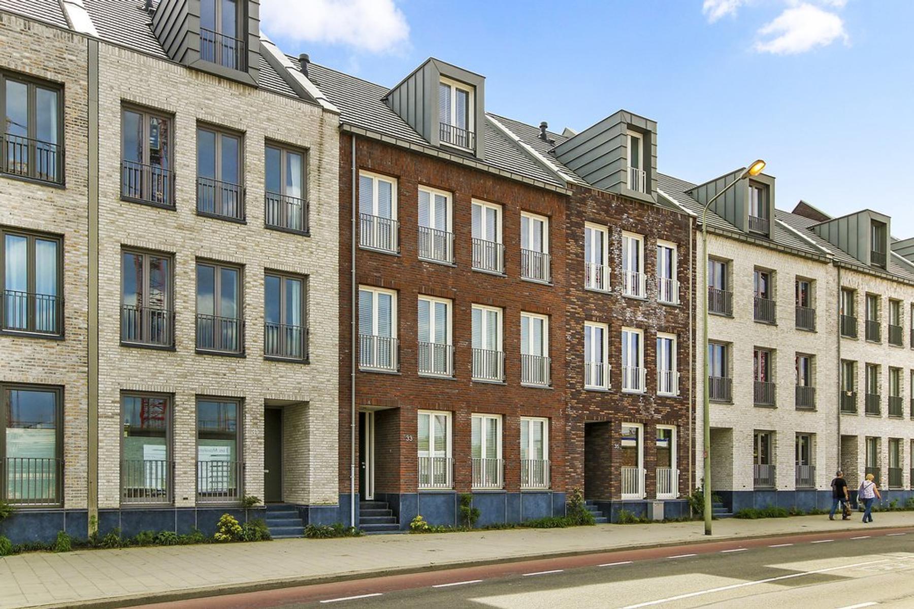 Maagdendries 33 in Maastricht 6211 RW
