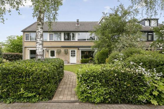 Joost Van Den Vondellaan 34 in Berkel-Enschot 5056 TE