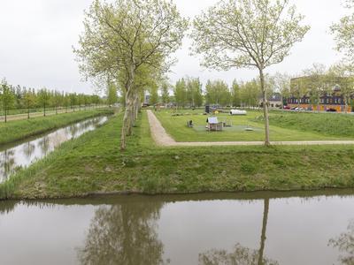 Montreallaan 78 in Nieuw-Vennep 2152 KH