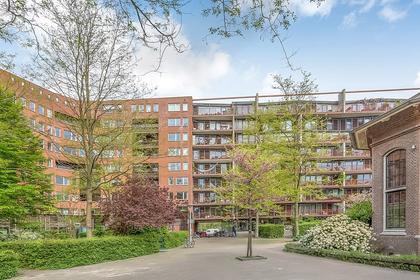 Haarlemmerweg 273 B in Amsterdam 1051 NW