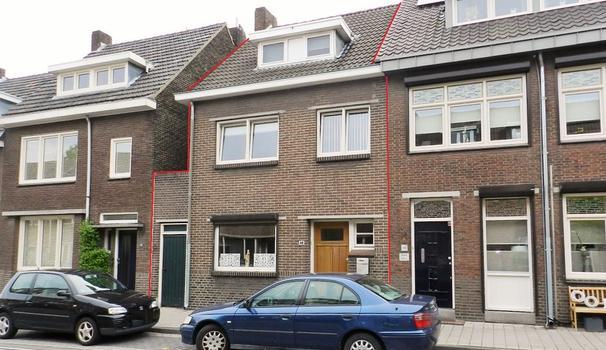 Kloosterkoolhof 48 in Heerlen 6415 XV