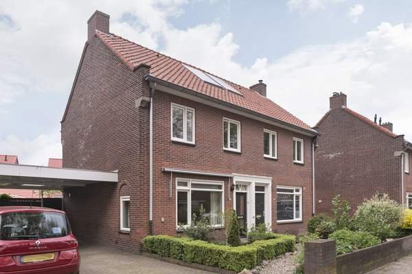Wensinkstraat 24 in Borne 7622 KS