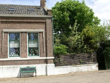 Westerdwarsweg 5 in Wijdewormer 1456 NS