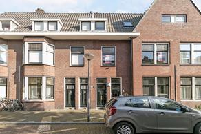 C. Fockstraat 75 in Delft 2613 DD