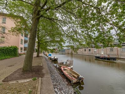 J.C. Van Epenstraat 35 in Amsterdam 1019 GN