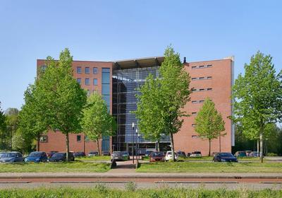 Annie M.G. Schmidtstraat 54 in Alkmaar 1822 MB