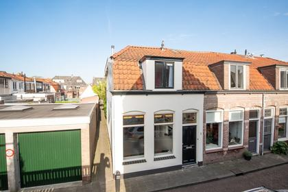 1E Landdwarsstraat 1 in Alkmaar 1814 BK