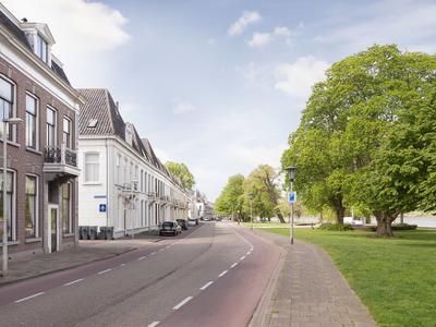 De La Sablonierekade 7 in Kampen 8261 JN