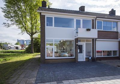 Van Goghlaan 282 in Roosendaal 4703 JH