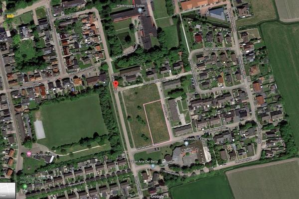 Slotstrjitte in Ternaard 9145 SR