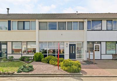 Bruinvisstraat 18 in Helmond 5706 EL