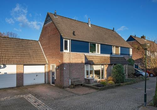 Kruisboog 29 in Hilvarenbeek 5081 PX
