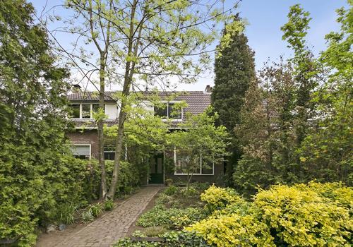 Nieuwe Mollenhutseweg 7 in Nijmegen 6533 HB