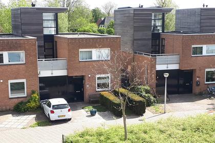 Franckstraat 12 in Capelle Aan Den IJssel 2901 RD