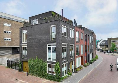 Herenstraat 30 B in Hilversum 1211 CC