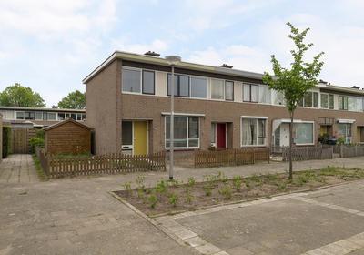 Goudesteinstraat 24 in Nijmegen 6535 LC