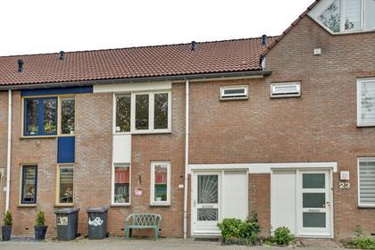 Noordwijkerschans 21 in Nieuwegein 3432 TA