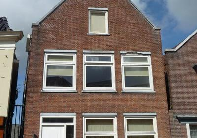 Waagstraat 27 A in Franeker 8801 LG
