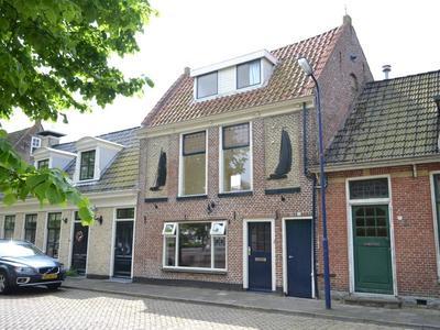 Tuinen 21 in Franeker 8801 VW