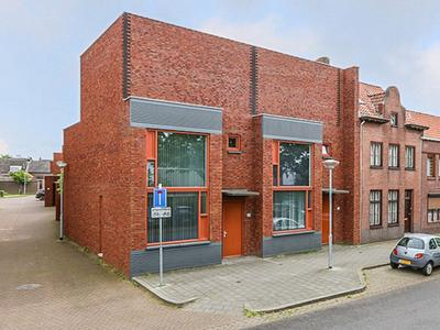Pepijnstraat 36 in Venlo 5921 HM