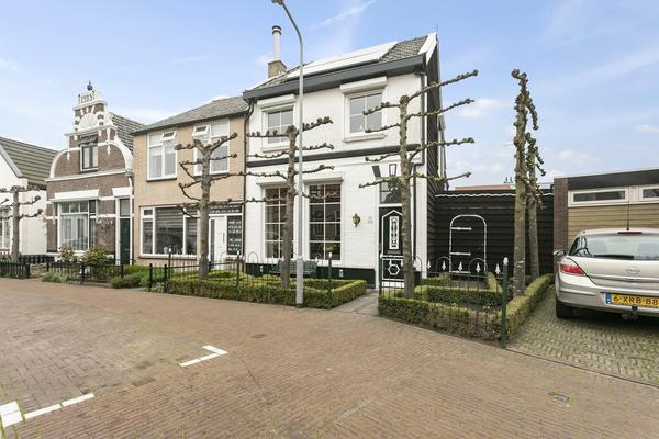 J.I. Sandersestraat 11 in Oost-Souburg 4388 EC