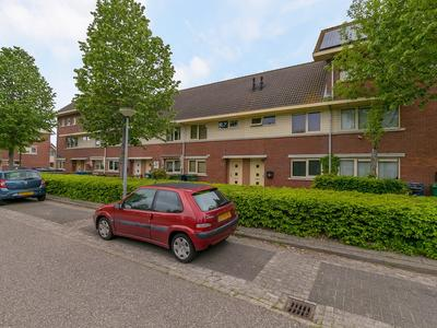 Vasalisstraat 6 in Almere 1321 PA