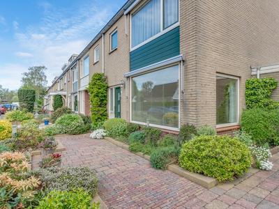 Johannes Van Horstoklaan 2 in Alkmaar 1816 NW