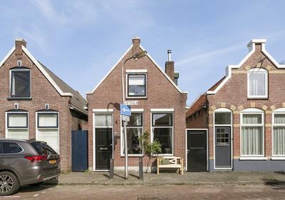 Wilhelminastraat 37 in Meppel 7941 HT