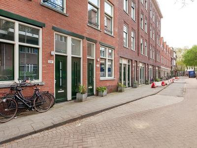 Vredehofstraat 28 B in Rotterdam 3062 TC