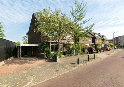 Jan Van Galenstraat 1 in Hengelo 7556 VC