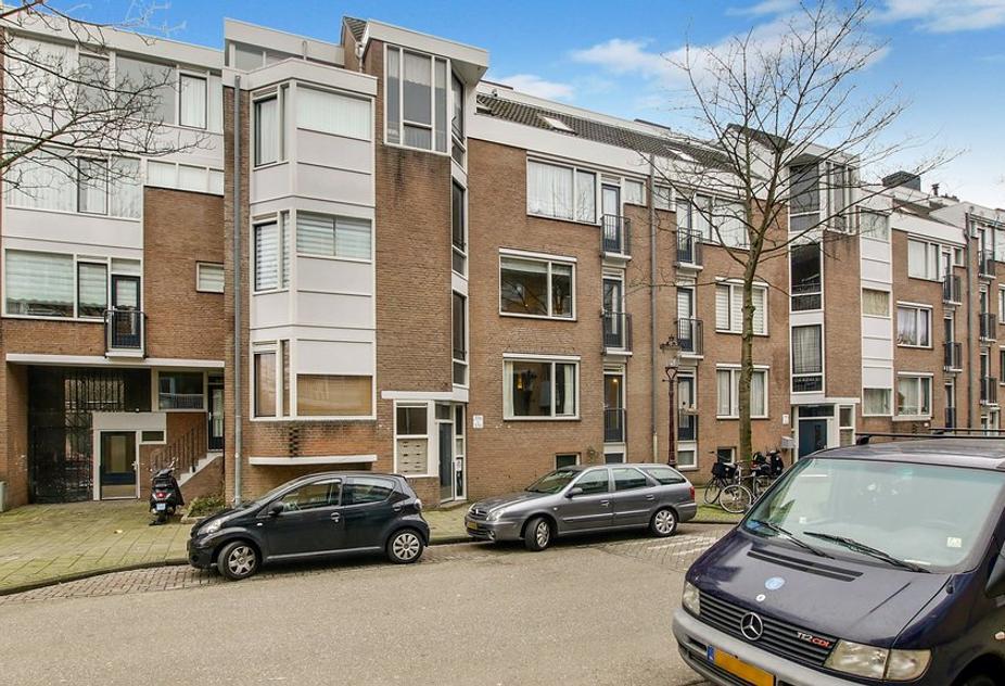 Commelinstraat 358 in Amsterdam 1093 VD