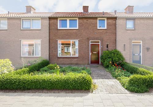 Van Der Kleijstraat 14 in Dreumel 6621 ZH