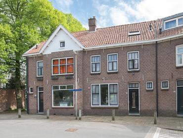 Prinses Julianastraat 56 in Zwolle 8019 AX