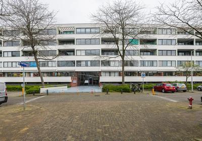 Duke Ellingtonstraat 86 in Amsterdam 1066 GG