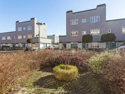 Tuinbouwstraat 130 in Amsterdam 1097 ZA