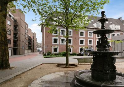Weversplaats 31 in 'S-Hertogenbosch 5211 HD