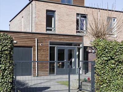 Victor Herbertstraat 13 in Utrecht 3543 JV
