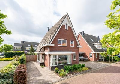 Kemphaan 1 in Leimuiden 2451 VJ