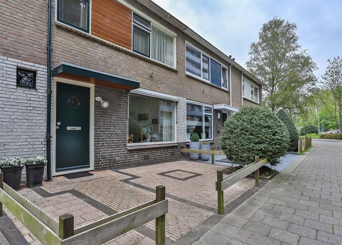 Avondsterlaan 11 in Groningen 9742 KA