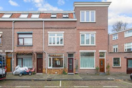 Laurens Reaalstraat 62 in Utrecht 3531 GP