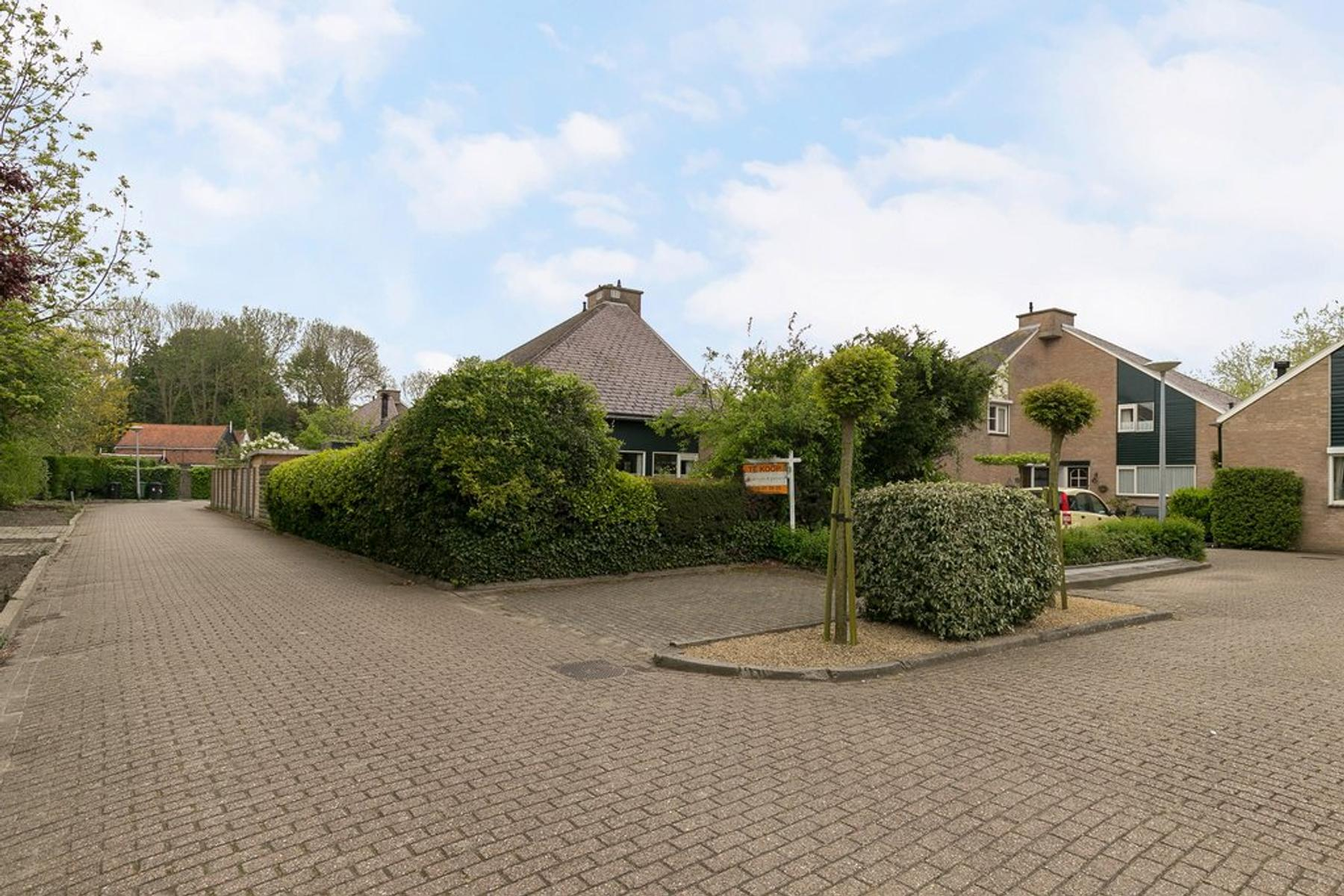 Oosterbaan 28 in Vlissingen 4386 CN